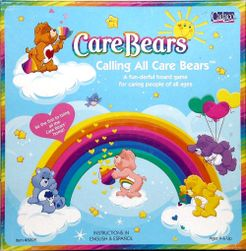 Calling All Care Bears