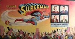 Calling Superman