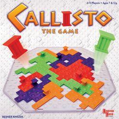 Callisto: The Game