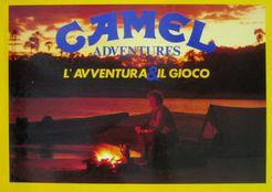 Camel Adventures