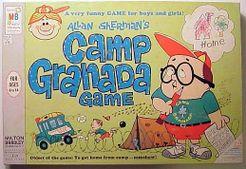 Camp Granada