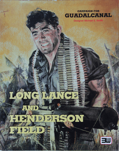 Campaign for Guadalcanal: Long Lance & Henderson Field