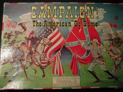 Campaign!: The American Go Game