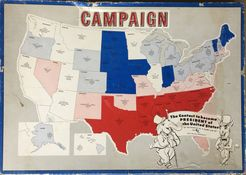 Campaign: The Contest to Become President of the United States