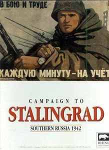 Campaign to Stalingrad