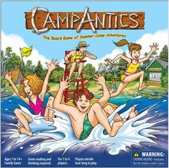 CampAntics