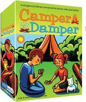 Camper Damper