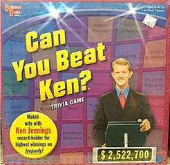 Can You Beat Ken?