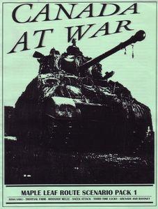 Canada at War #1