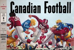 Canadian Football Game