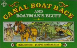 Canal Boat Race