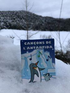 Cançons de l'Antàrtida