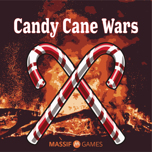 Candy Cane Wars