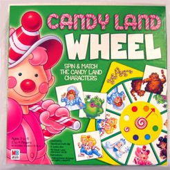 Candyland Lotto