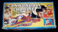 Cannonball Charlie