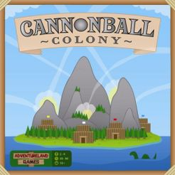 Cannonball Colony