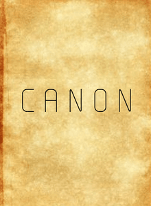 Canon: The Card Game – Old Testament Edition