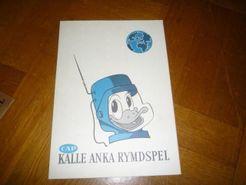 CAP Kalle Ankas rymdspel