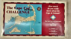 Cape Cod and Islands Challenge