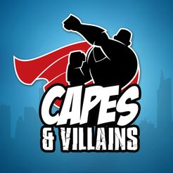 Capes and Villains
