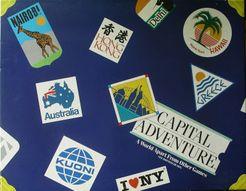 Capital Adventure