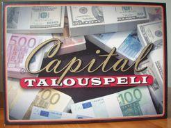 Capital Talouspeli