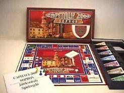 Capitaly 2000: Sopron