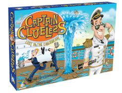 Captain Clueless: Lost in the Caribbean