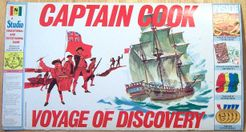Captain Cook: Voyage of Discovery