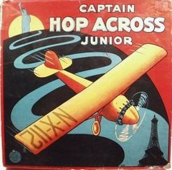 Captain Hop Across Junior