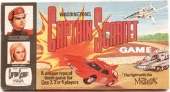 Captain Scarlet Game
