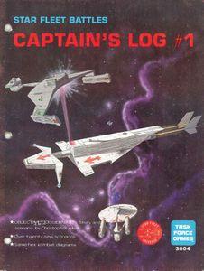 Captain's Log #1