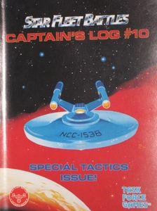 Captain's Log #10