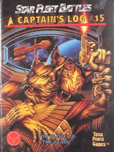 Captain's Log #15
