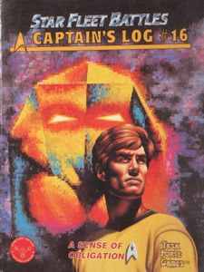 Captain's Log #16