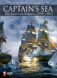 Captain's Sea