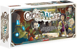 Captain's Wager