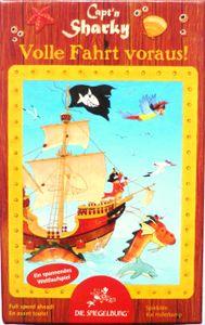 Capt'n Sharky: Volle Fahrt voraus!