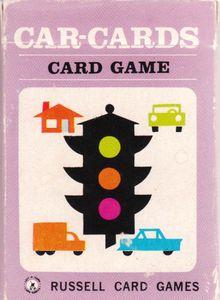 Car-Cards