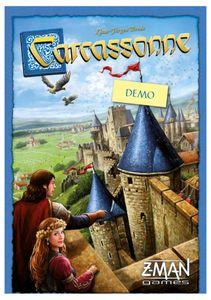 Carcassonne Demo