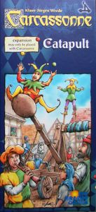 Carcassonne: Expansion 7 – The Catapult