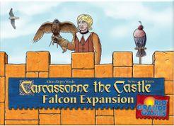 Carcassonne: The Castle – Falcon Expansion