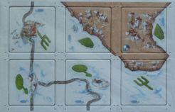Carcassonne: Winter-Edition – Die Kornkreise