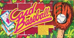 Card Baseball: The Exciting Baseball Card Board Game