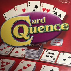 Card C-Quence