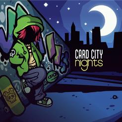 Card City Nights