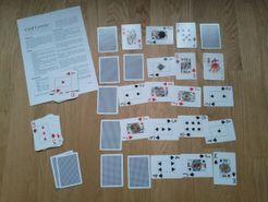 Card Crawler