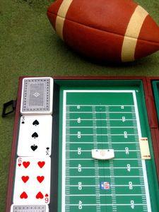 Card Football