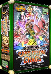 Card Fusion Chaos