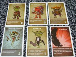Card Goblins: Expansão Faroeste